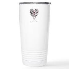 Love Nelda Travel Mug