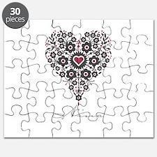 Love Nina Puzzle