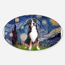 Starry Night / GSMD Decal