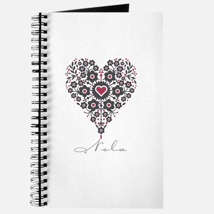 Love Nola Journal