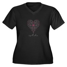 Love Nola Plus Size T-Shirt