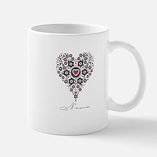 Love Nona Small Mugs