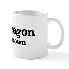 Trail - Hometown Mug