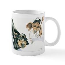 Lily and Twinkie Mug