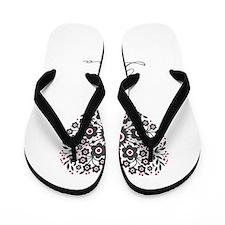 Love Petra Flip Flops