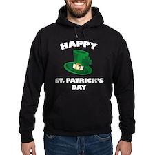 Happy St. Patrick's Day Hoodie