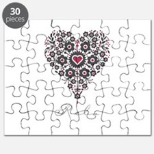 Love Reba Puzzle