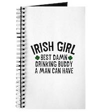 Irish Girl Journal
