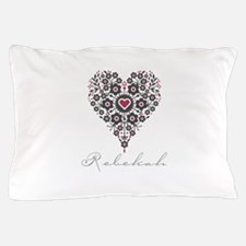 Love Rebekah Pillow Case