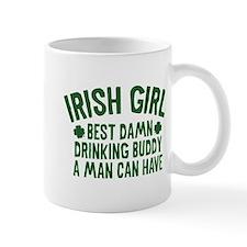 Irish Girl Mug