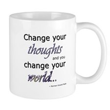 Change Your Thoughts Mug