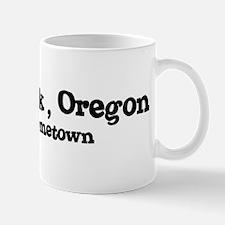 Rock Creek - Hometown Mug