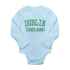 Dublin Ireland Body Suit