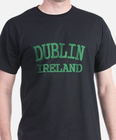 Dublin Ireland T-Shirt