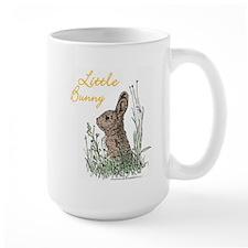 """""""Little Bunny"""" Mug"""