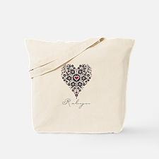 Love Robyn Tote Bag