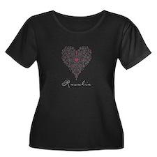 Love Rosalie Plus Size T-Shirt