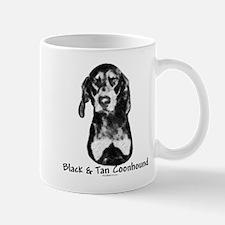 B & T Charcoal Mug
