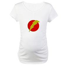 Flash Bolt Superhero Shirt