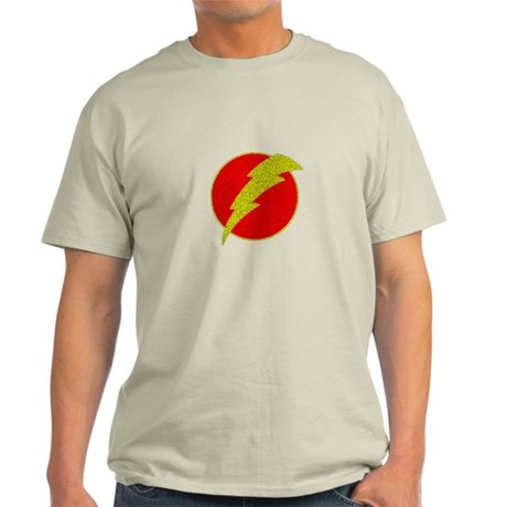 Flash Bolt Superhero T-Shirt