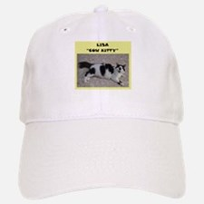 Lisa cow kitty Baseball Baseball Baseball Cap