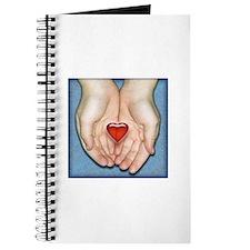Generosity Journal