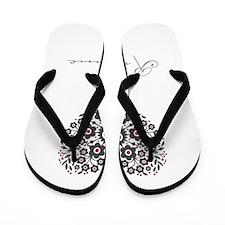 Love Roxanne Flip Flops
