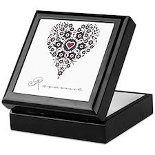 Love Roxanne Keepsake Box