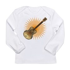 ' Long Sleeve Infant T-Shirt