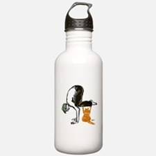 Funny Buddies Water Bottle