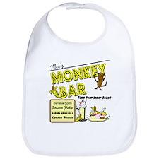 Moe's Monkey Bar Bib