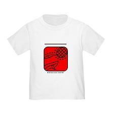 RED Overtone SERPENT T