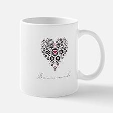Love Savannah Mug