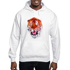 Angry Tiger Hoodie