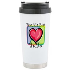 Cute Best tutu Travel Mug