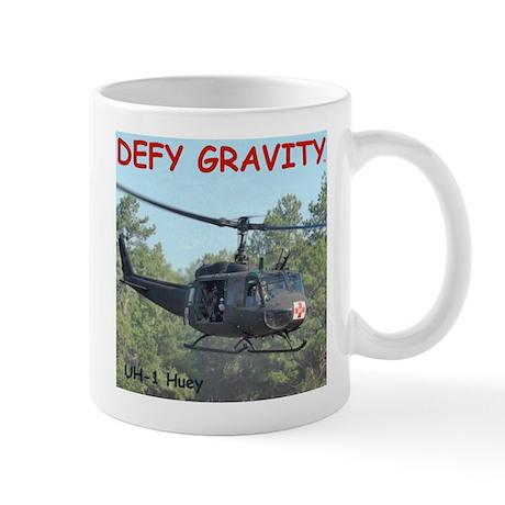 UH-1 Huey Mug
