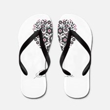 Love Simone Flip Flops