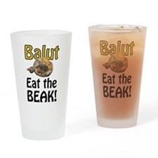 balut Drinking Glass