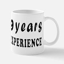 99 years birthday designs Mug