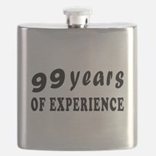99 years birthday designs Flask