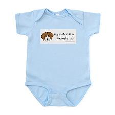 beagle Body Suit
