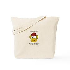 Monkey Boy's Banana Bag