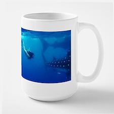 Whaleshark Magic Mug