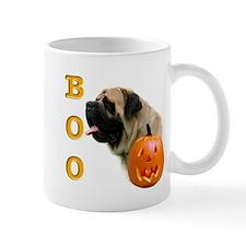 Fawn with Pumpkin Mug