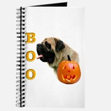 Fawn with Pumpkin Journal