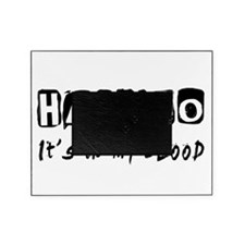 Hapkido Martial Arts Picture Frame