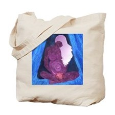 Cool New birth Tote Bag