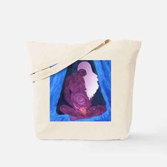 Cool Homebirth Tote Bag