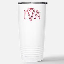 I Love A Travel Mug