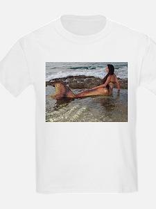 Tidepool Mermaid T-Shirt